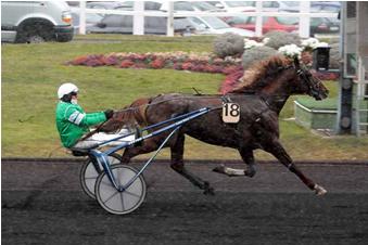 Ready Cash Wins Grand Prix de Paris